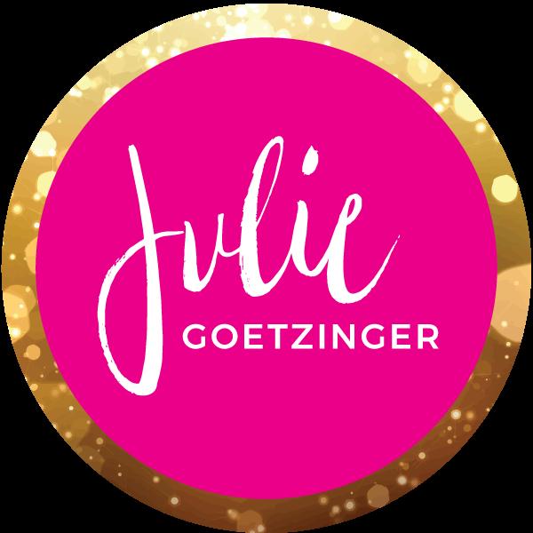 Julie Goetzinger